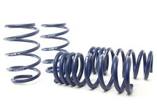 H&R Super Sport Lowering Springs Kit for 2015-2020 Ford Mustang w/ MagneRide