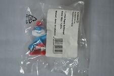 Papa Smurf Figurine by Schleich - 20754 - BRAND NEW SEALED #AA1