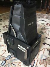 Very Clean Graflex Super D RB 4X5 Camera190mm Ektar Lens