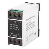 Dreiphasig Phasenfolge Relais Elektronisch Schutzrelais Spannungsrelais 3-Phasen