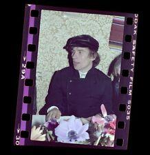 Rudolf Nureyev - Vintage 35mm Camera Negative Peter Warrack w/ © Transfer