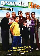 Grounded For Life Season 1 (Keine Gnade Für Dad) 4 DVD