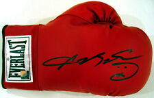 Sugar Ray Leonard Autographed Signed Everlast Boxing Glove ASI Proof