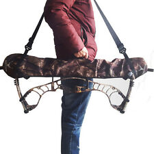 Compound Bow Bag Bow Slicker Bow Cams Strings Case Outdoor Hunting Archery Bag