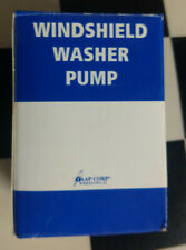 TAAP Windshield Washer Pump #5-768 for 00-04 Focus 84-00 Civic 02-06 CR-V Boxed