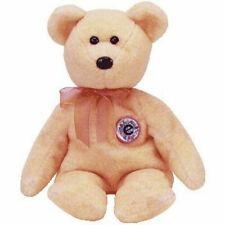 Ty Beanie Babies Sunny The Bear Birthday February 13 2000
