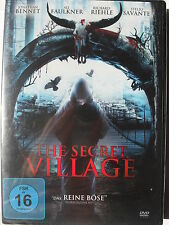 The Secret Village - Das reine Böse - teuflischer Kult, Massenhysterie, Häscher