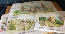Job Lot Places Tapestry Canvases