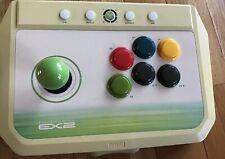 XBOX 360 Fighting Stick EX2 Japan Arcade Style Controller Stick Hori HX3-07