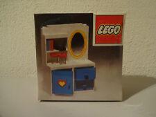 (F13)LEGO 272 DERSSING WITH MIRROR FRISEUER TISCH NEU / UNGEÖFFNET TOP SELTEN