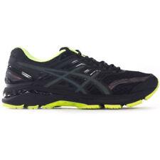 Chaussures de fitness, athlétisme et yoga noirs ASICS pour homme Asics GT-2000