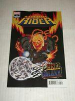 Marvel COSMIC GHOST RIDER #5 Superlog Variant NM/M