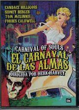 El carnaval de las almas (Carnival of Souls) (DVD Nuevo)