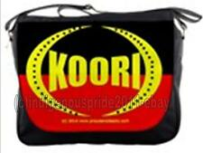 Aborigine Flag/Aboriginal/KOORI Shoulder Bags-GREAT VALUE.HURRY!!