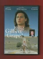 DVD - What's Eating Gilbert Grape? Con Johnny Depp Et Leonardo Dicaprio (51)