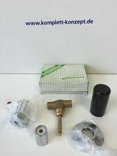 Seppelfricke Wandeinbauventil DN 15 mit Kronengriff K+W 15mm verchromt Nr 2715