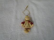 Vintage + Lovely [ Abc ] Kitchen Angle Ornament~Nice!