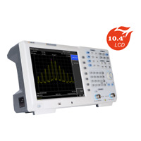 OWON XSA1032-TG 3.2G Digital Spectrum Analyzer 9kHz -3.2GHz Tracking Generator