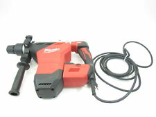 Milwaukee 554621 1 34 Sds Max 120v Electric Rotary Hammer Drill