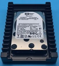 "Western Digital WD WD1000CHTZ 1TB Velociraptor SATA 10K RPM SFF 2.5"" HD  TESTED"