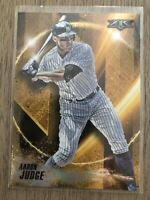2018 Topps Fire Gold Minted Refractor #PP-5 AARON JUDGE. HOT CARD. *MAKE OFFER*