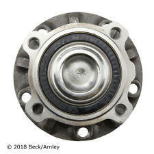 Axle Bearing and Hub Assembly fits 1997-2003 BMW 540i 528i M5  BECK/ARNLEY