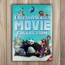 Dreamworks 24 Movie Collection Dvd 12 Dics Set Boxed Set Movies 10