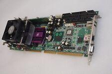 INDUSTRIAL SBC,PC,IPC ROBO-8712EVLA CPU 2.80GHz COMPUTER BOARD WORKING FREE