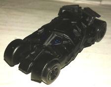 voiture 1/64  Batman batmobile noir hot wheels de 2005 hotwheels N°2