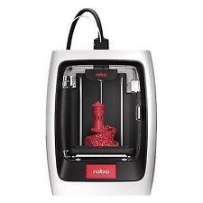 Robo 3d A1-0009-000 R2 Printer High Preform Smart PRNTR