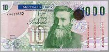 Northern Irish Uncirculated Banknotes