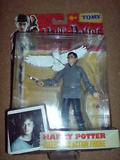 HARRY POTTER AND THE DEATHLY HALLOWS - HARRY POTTER WAVE 1 NEW VERY RARE