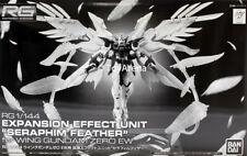 Rg Seraphim Feather Parts for Wing Gundam Zero Custom