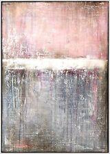 Abstrakte Malerei ORIGINAL Gemälde UNIKAT Acryl KUNST modern STELLA HETTNER XL