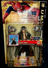 Marvel (Legends) SPIDER-MAN 2 film Doc Ock NEUF! Alfred MOLINA/VARIANTE Emballage