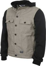 Electric Visual Marshal Jacket (M) Khaki EA1511304
