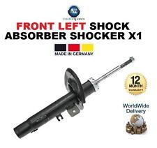 FOR PEUGEOT 207 2006-ON FRONT LEFT SHOCK ABSORBER SHOCKER X1