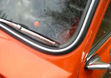 CLASSIC MINI FRONT WINDSCREEN RUBBER ONLY **BRAND NEW***