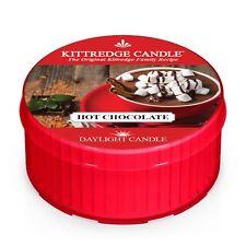 Kittredge Candle 23oz 2-wick Large Jar Candle Hot Chocolate