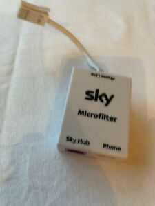ADSL Microfilter - Never Used