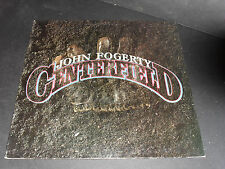 John Fogerty-Centerfield-Vinyl LP VG Condition