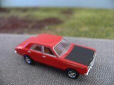 1/87 Brekina Ford Taunus GT rot 19114 SONDERPREIS 8.99 STATT 11.90