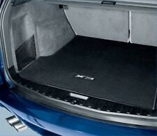 BMW OEM X3 Embroidered Carpet Cargo Trunk Mat 5461