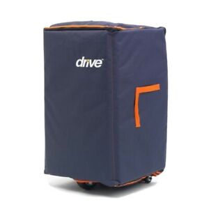 Folding Mobility Scooter Padded Bag Case Travel