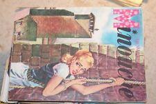 MINOUCHE  n°11 1963