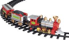 Morris Costumes Decorations & Props Christmas Tree Train Set. MR523018