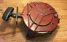 1957 Johnson 7.5 HP AD 11 recoil starter assembly OMC Evinrude