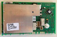 Reparatur Ihrer Miele Elektronik Platine Steuerung ELP160 z. B. W3741