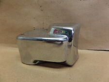 1982 HONDA GOLDWING 1100 ASPENCADE DRAG SPECIALTIES CHROME TACH DRIVE COVER