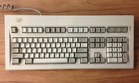 IBM Model Keyboard 1391401 w/PS/2 cable Complete, no missing keys
